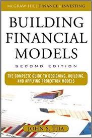 Building Financial Models, John S. Tjia